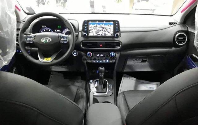 Hyundai Kona 2019 giảm tiền mặt+ Tặng bảo hiểm vật chất+ Hỗ trợ góp 90%+ Call 09302135361