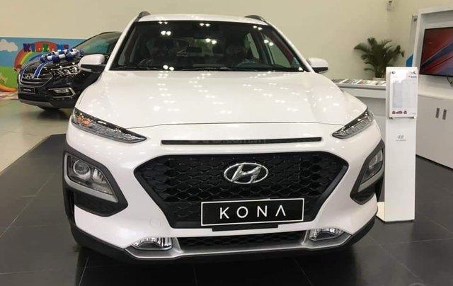 Hyundai Kona 2019 giảm tiền mặt+ Tặng bảo hiểm vật chất+ Hỗ trợ góp 90%+ Call 09302135360