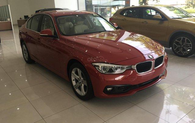 Ưu đãi 16% giá xe BMW 320i - xe có sẵn - giao xe ngay6