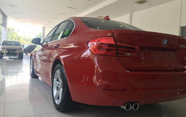 Ưu đãi 16% giá xe BMW 320i - xe có sẵn - giao xe ngay10