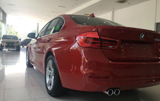Ưu đãi 16% giá xe BMW 320i - xe có sẵn - giao xe ngay9