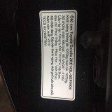 Bán ô tô Toyota Corolla Altis 2.0V sản xuất năm 2010, màu đen chính chủ gia đình đi rất ít3