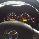 Bán ô tô Toyota Corolla Altis 2.0V sản xuất năm 2010, màu đen chính chủ gia đình đi rất ít2