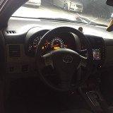 Bán ô tô Toyota Corolla Altis 2.0V sản xuất năm 2010, màu đen chính chủ gia đình đi rất ít1