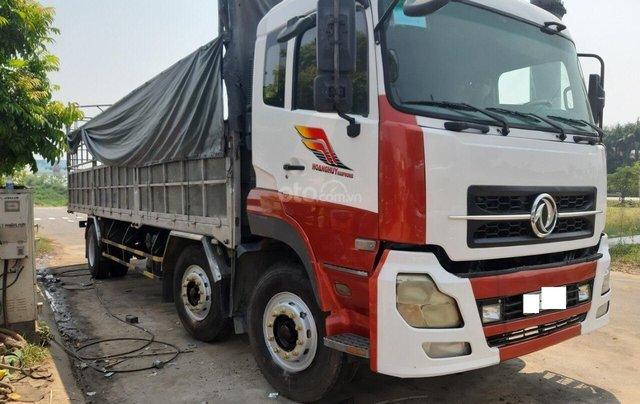 Cần bán xe tải Hoàng Huy 2 dí thùng dài, tải cao, lốp mới cả giàn2