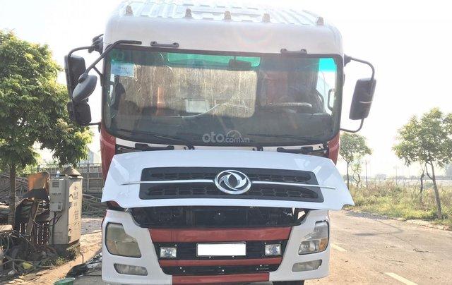 Cần bán xe tải Hoàng Huy 2 dí thùng dài, tải cao, lốp mới cả giàn5