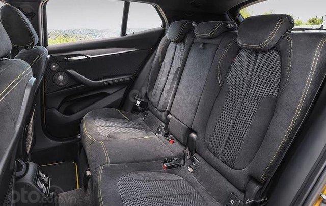Khuyến mãi cực hấp dẫn cho dòng BMW X2 sDrive20i M Sport 2019 - LH hotline 0945 262 2652