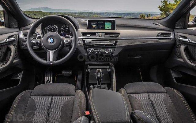 Khuyến mãi cực hấp dẫn cho dòng BMW X2 sDrive20i M Sport 2019 - LH hotline 0945 262 2651