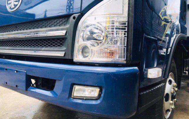 Bán gấp xe tải FAW 7T3 ga cơ máy Hyundai, thùng dài 6m3, chỉ 120tr có xe ngay3