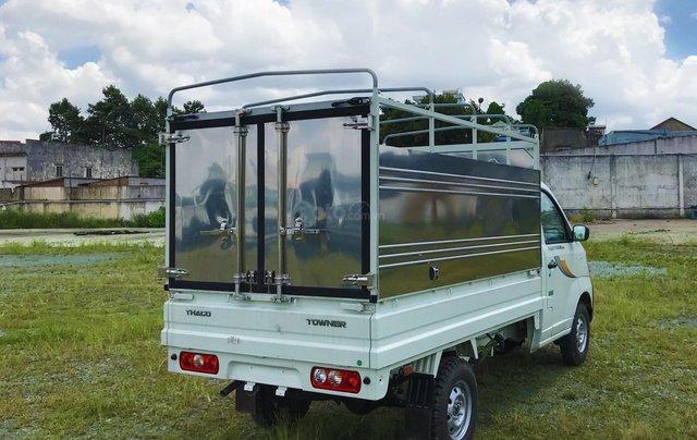 Bán xe tải Thaco Towner 990 đời 20192