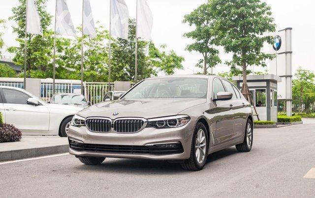 BMW 520i nhập khẩu nguyên chiếc, mới 100% giá cực tốt1