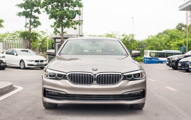 BMW 520i nhập khẩu nguyên chiếc, mới 100% giá cực tốt2