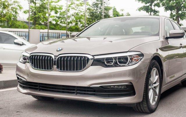 BMW 520i nhập khẩu nguyên chiếc, mới 100% giá cực tốt3