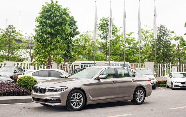 BMW 520i nhập khẩu nguyên chiếc, mới 100% giá cực tốt0