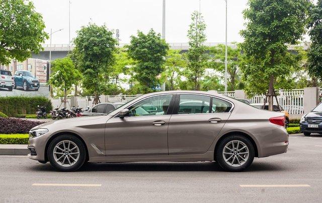 BMW 520i nhập khẩu nguyên chiếc, mới 100% giá cực tốt4