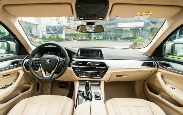 BMW 520i nhập khẩu nguyên chiếc, mới 100% giá cực tốt9