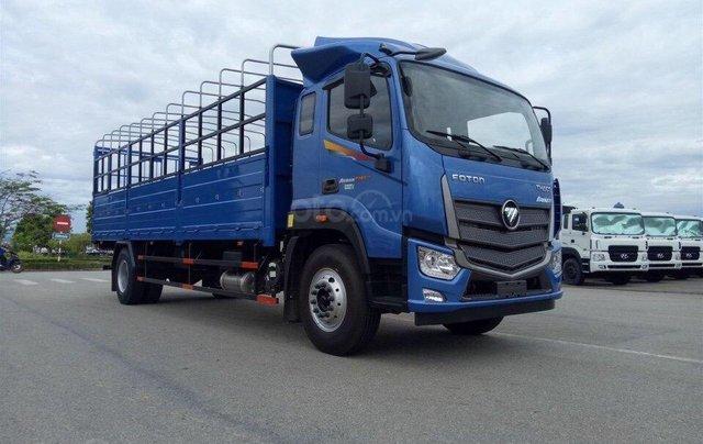 Xe tải 9 tấn - Thaco Auman C160, động cơ Cummins đời 2019, hỗ trợ trả góp. LH - 0938.933.7531