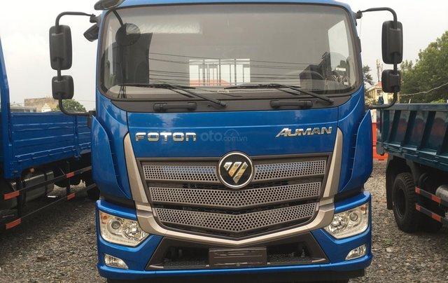 Xe tải 9 tấn - Thaco Auman C160, động cơ Cummins đời 2019, hỗ trợ trả góp. LH - 0938.933.7530
