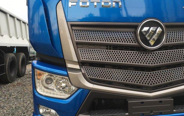 Xe tải 9 tấn - Thaco Auman C160, động cơ Cummins đời 2019, hỗ trợ trả góp. LH - 0938.933.7532