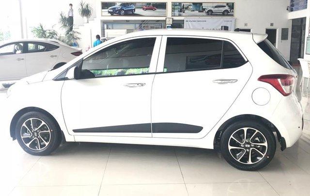 Bán Hyundai Grand i10 1.2AT, 2019, màu trắng, giao ngay- đủ màu6