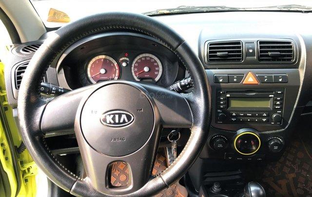 Bán Kia Morning 2010 AT nhập khẩu7