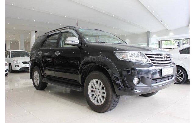 Toyota Fortuner 2.5 MT 2012, trả trước chỉ từ 199tr, hotline: 0985.190491 Ngọc1