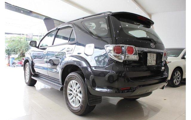 Toyota Fortuner 2.5 MT 2012, trả trước chỉ từ 199tr, hotline: 0985.190491 Ngọc3