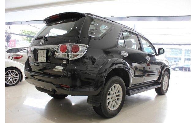 Toyota Fortuner 2.5 MT 2012, trả trước chỉ từ 199tr, hotline: 0985.190491 Ngọc4