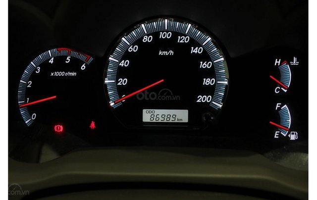 Toyota Fortuner 2.5 MT 2012, trả trước chỉ từ 199tr, hotline: 0985.190491 Ngọc11