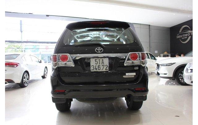Toyota Fortuner 2.5 MT 2012, trả trước chỉ từ 199tr, hotline: 0985.190491 Ngọc5