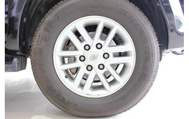Toyota Fortuner 2.5 MT 2012, trả trước chỉ từ 199tr, hotline: 0985.190491 Ngọc15