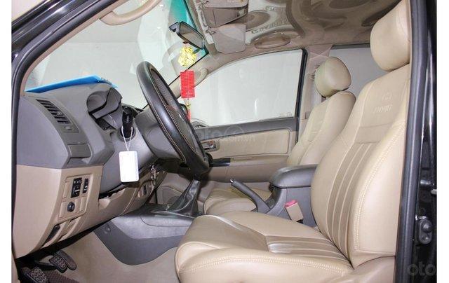 Toyota Fortuner 2.5 MT 2012, trả trước chỉ từ 199tr, hotline: 0985.190491 Ngọc6