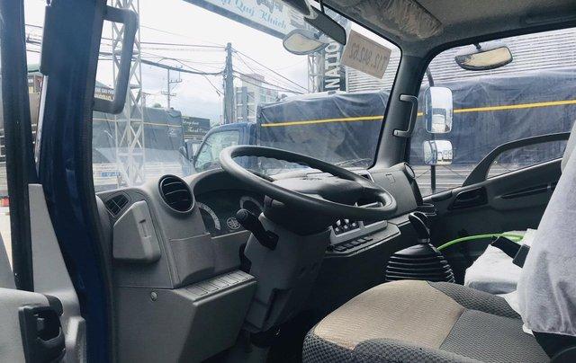 Xe tải FAW 7.3 tấn, thùng dài 6.2m, động cơ Hyundai, hỗ trợ trả góp 80% giá trị xe1