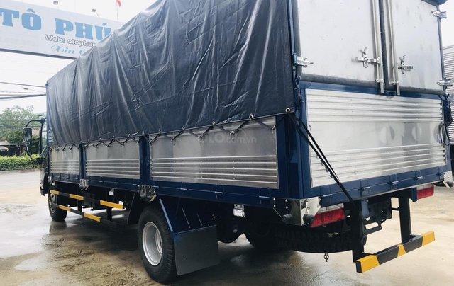 Xe tải FAW 7.3 tấn, thùng dài 6.2m, động cơ Hyundai, hỗ trợ trả góp 80% giá trị xe3