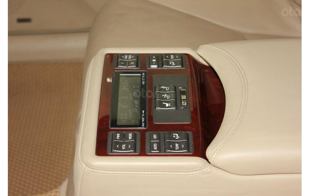 HCM: Lexus LS 600HL 5.0 AT 2010, màu vàng, xe nhập10