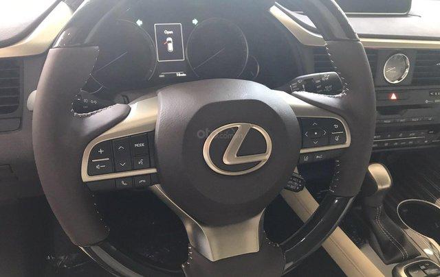 Bán Lexus RX350 nhập Mỹ, sản xuất 2017, full option, xe cực mới, biển Hà Nội, LH: 09062238384