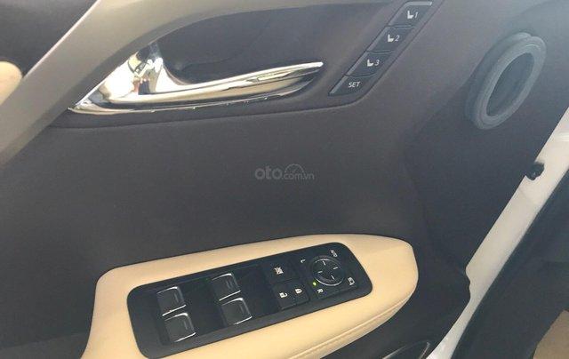 Bán Lexus RX350 nhập Mỹ, sản xuất 2017, full option, xe cực mới, biển Hà Nội, LH: 09062238388