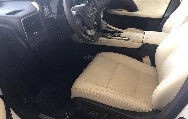 Bán Lexus RX350 nhập Mỹ, sản xuất 2017, full option, xe cực mới, biển Hà Nội, LH: 09062238385