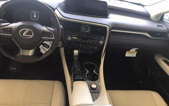 Bán Lexus RX350 nhập Mỹ, sản xuất 2017, full option, xe cực mới, biển Hà Nội, LH: 09062238387