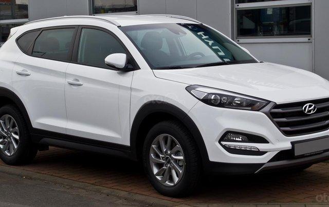 Bán Hyundai Tucson 2.0 2019, giá 782tr0
