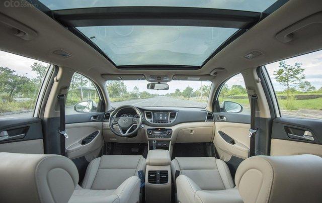 Bán Hyundai Tucson 2.0 2019, giá 782tr1