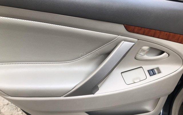 Chính chủ bán xe Camry 2.4G sản xuất và đăng ký năm 20104