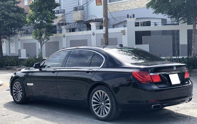 Bán BMW 750Li nhập Đức đăng kí 2013, full ngân hàng cho vay 70%1