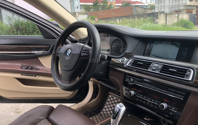Bán BMW 750Li nhập Đức đăng kí 2013, full ngân hàng cho vay 70%6