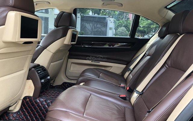 Bán BMW 750Li nhập Đức đăng kí 2013, full ngân hàng cho vay 70%5
