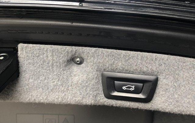 Bán BMW 750Li nhập Đức đăng kí 2013, full ngân hàng cho vay 70%9