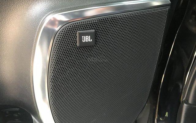 Bán xe Toyota Alphard Excucetive sản xuất 2018, màu đen, nhập khẩu7