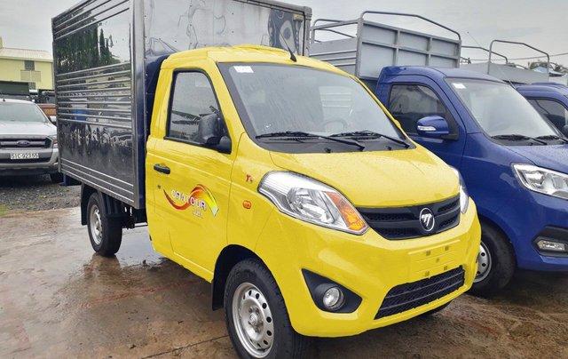 Bán xe Thaco Foton Gratour T3 1.20
