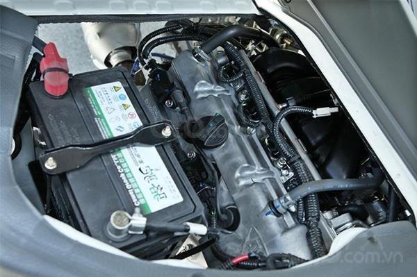 Bán xe Thaco Foton Gratour T3 1.22