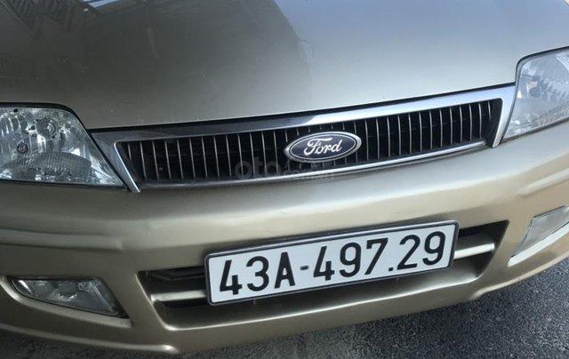 Cần bán xe Ford Laser Deluxe 2001, xe chính chủ, 169 triệu0
